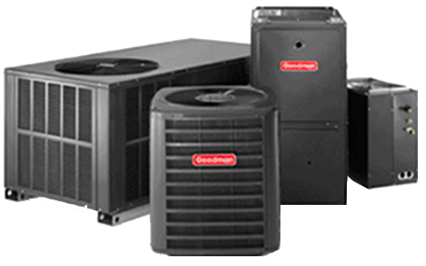 Goodman HVAC Products