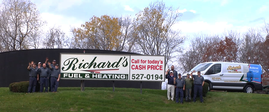 Heating and Cooling Company in Easthampton, Florence, Leeds, Northhampton, Southampton & Westfield, MA