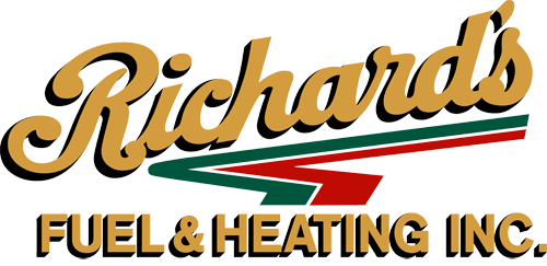 Richard's Fuel & Heating Inc.